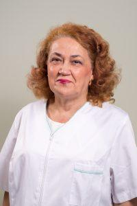 Dr. Spranceana Jeana