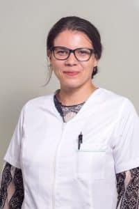 Dr. Dediu Adnana