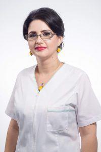 Dr. Florea Mirela