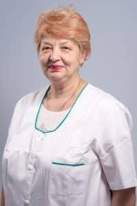 Dr. Tuta Daniela Maria