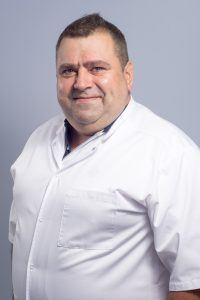 Dr. Constantin Iulian