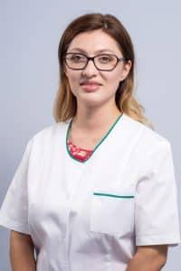 Dr. Caracostea Aurora