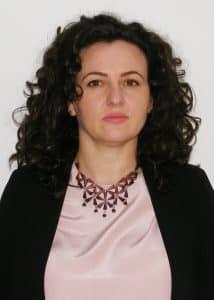 Lisman Ramona - Psiholog
