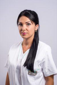 Dr. Olaru Iulia (Dabija)