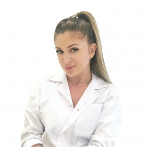 Dr. Cudritchi Irina