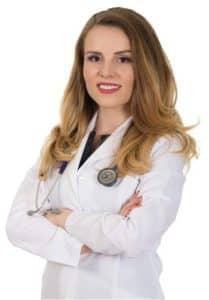 Dr. Bloju Mihaela - Alexandra