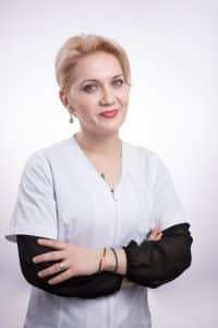 Dr. Manolache Iulia Simona