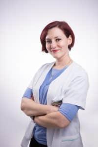 Dr. Tecuceanu Ioana