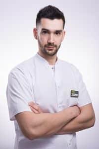 Dr. Georgescu Mihai