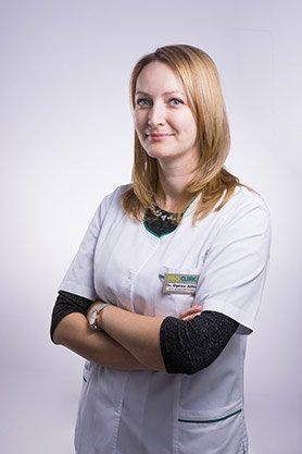 Dr. Oprea Alina