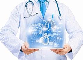 Medicina interna Galati