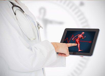 Ortopedie Galati
