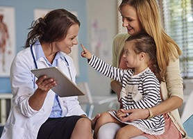 Pediatrie Galati