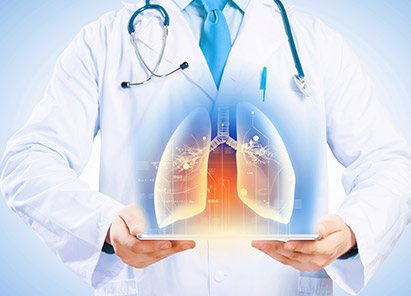 Pneumologie Galati