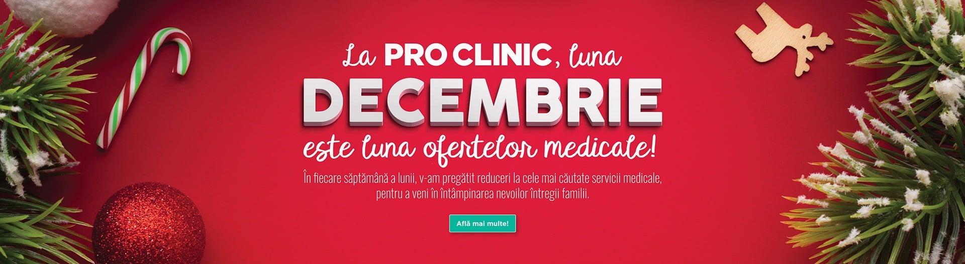 Promo Decembrie