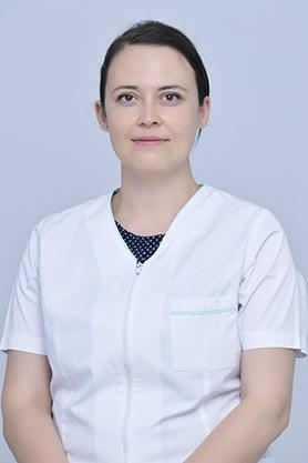 Dr. Mihaela Sarbu