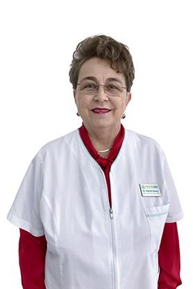Dr. Gabriela Ionescu