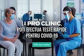 Centrul Medical Pro CLinic