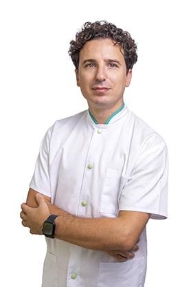Dr. Pavel George