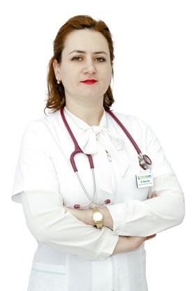 Dr. Radu Lidia