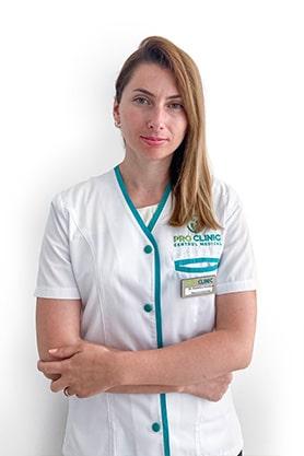 Dr. Radiolina Năstasă